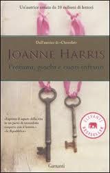 Profumi, giochi e cuori infranti - di Joanne Harris