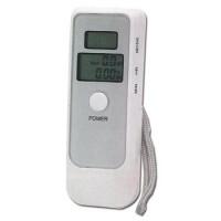 Etilometro digitale portatile tascabile
