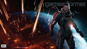 Informazioni su Mass Effect 3