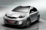 Nissan svela Compact Sports Concept