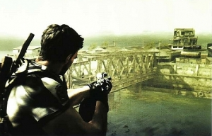 Resident Evil 6 sarà rivoluzionario