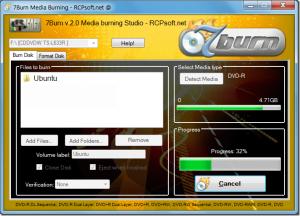 7Burn_masterizzatore_blu_ray_disc