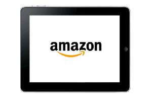 Tablet Amazon in arrivo