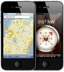 Apple: rilascio di iOs 4.3.3