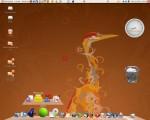 Ubuntu Linux stile Mac con Dock Cairo