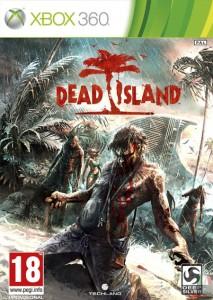 Svelata la copertina di Dead Island