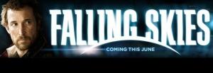Nuovo trailer per Falling Skies