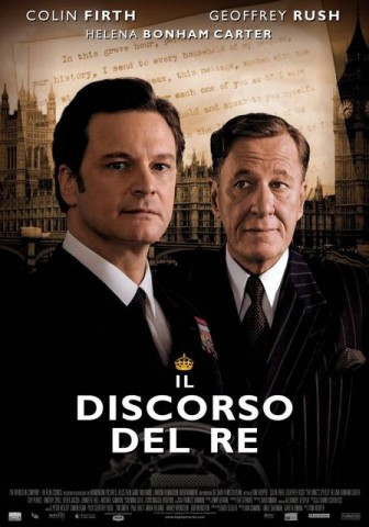 Novità in Dvd: Il Discorso Del Re, The Tourist, Skyline, The Green Hornet