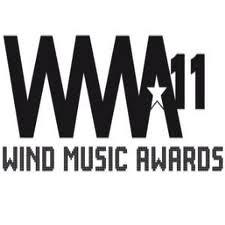 Wind Music Awards 2011: i cantanti