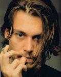 Uomo Ombra film: Johnny Depp nei panni del protagonista