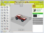 Creare modellini 3d Lego Digital Designer