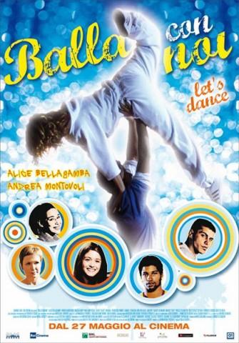 Balla Con Noi: il nuovo film sulla danza a suono di hip hop