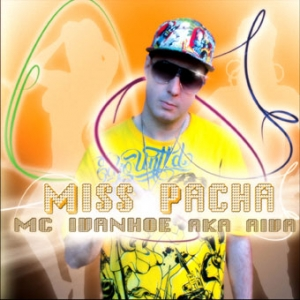 Il nuovo EP del Rapper Mc Ivanhoe aka Aiva dal titolo Miss Pacha