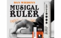 Musical Ruler il righello tutto da suonare