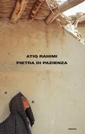 Pietra di pazienza - di Atiq Rahimi
