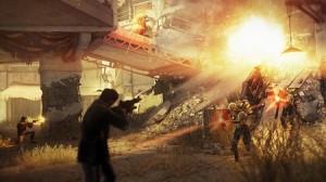 Resistance 3: come sarà il gameplay?