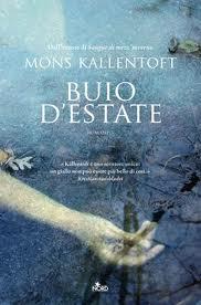 Buio d'estate - di Mons Kallentoft