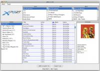 Esportare musica da iPod e Podcast su Mac con xPort