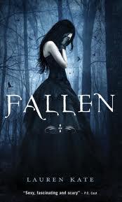 Fallen - di Kate Lauren