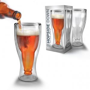Bicchieri da birra originali ed introvabili