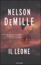 Il leone - di Demille Nelson
