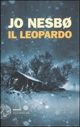 Il leopardo – di Jo Nesbo