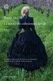 La donna che collezionava farfalle - di Bernie McGill