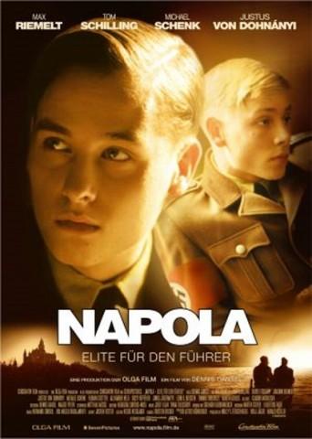 I Ragazzi del Reich: stasera in tv il film drammatico di Dennis Gansel