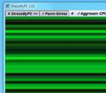 StressMyPC: Effettuare prove di prestazione del PC