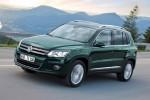 Una nuova veste per Volkswagen Tiguan