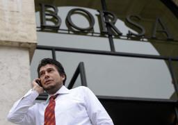 Borsa: Finanziaria inefficace, FTSE MIB -2%