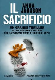 Il sacrificio - di Anna Jansson