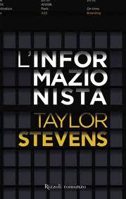 L'informazionista - di Stevens Taylor