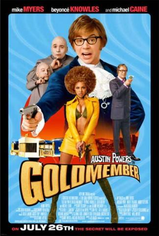 Stasera in tv non perdetevi Austin Powers in Goldmember!