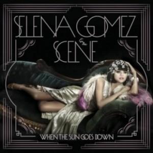 When the Sun Goes Down il nuovo album di Selena Gomez