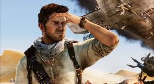 Uncharted 3 beta da record