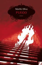 Fuego – di Marilù Oliva