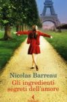 Gli ingredienti segreti dell'amore – di Nicolas Barreau