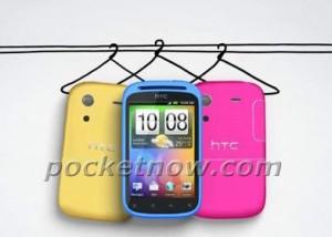 HTC Glamor: dettagli e prezzo