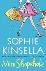 I love mini shopping - di Sophie Kinsell