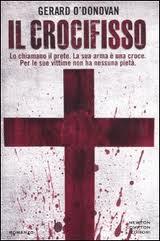 Il crocifisso – di Gerard O' Donovan