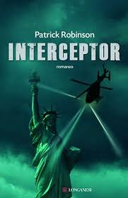Interceptor – di Patrick Robinson