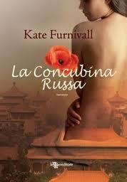 La concubina russa - di Kate Furnivall