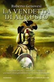 La vendetta di Augusto - di Roberto Genovesi