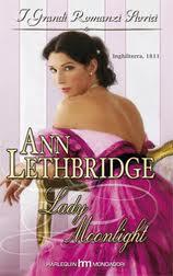 Lady Moonlight - di Ann Lethbridge