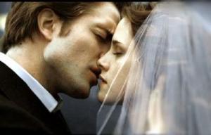 Twilight Saga Breaking Dawn: nuove foto per Robert Pattinson e Kristen Stewart