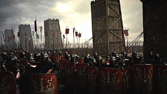 La legione degli invincibili