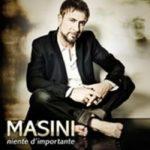 Niente di importante il nuovo album di Marco Masini