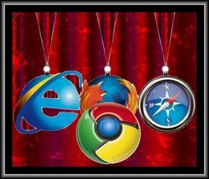 Browser percentuali settore pc e mobile 2011
