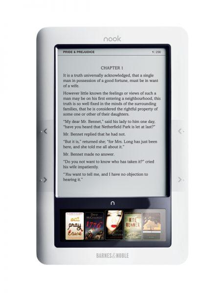IDC: mercato dei tablet ed e-reader ancora in aumento nel 2011